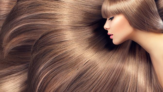 Кто применял витамин в5 для волос