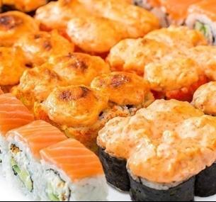 суши маркет омск официальный вакансии