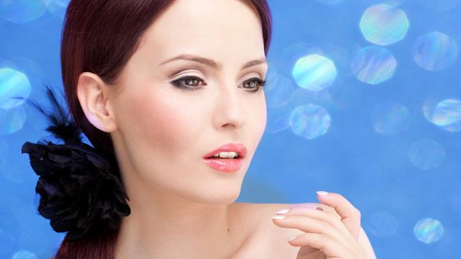 Купон прическа макияж екатеринбург