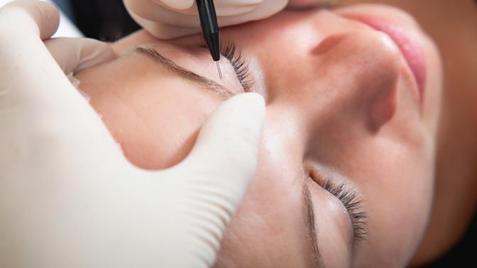 Softap permanent makeup