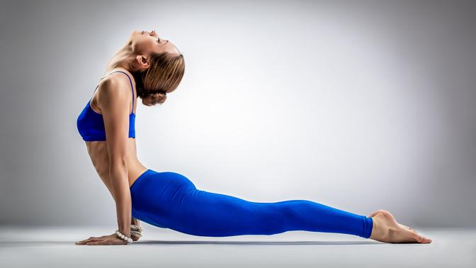 йога картинки на 1 человека
