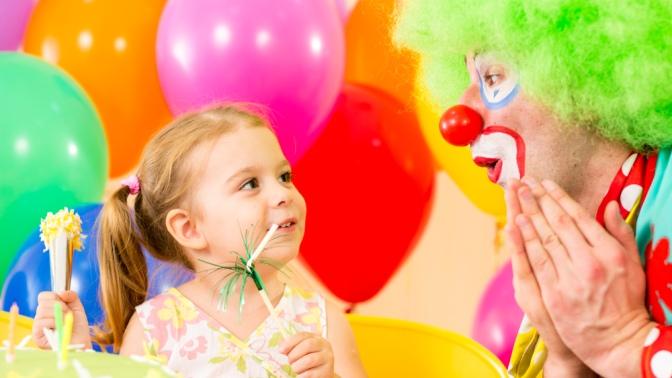 Клоун на детский праздник и рассценки костюм осени на детский праздник