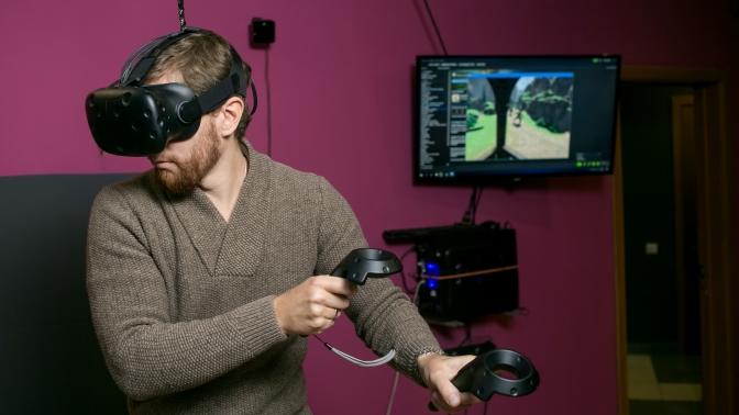 Купить виртуальные очки за полцены в обнинск покупка очки dji goggles в электросталь