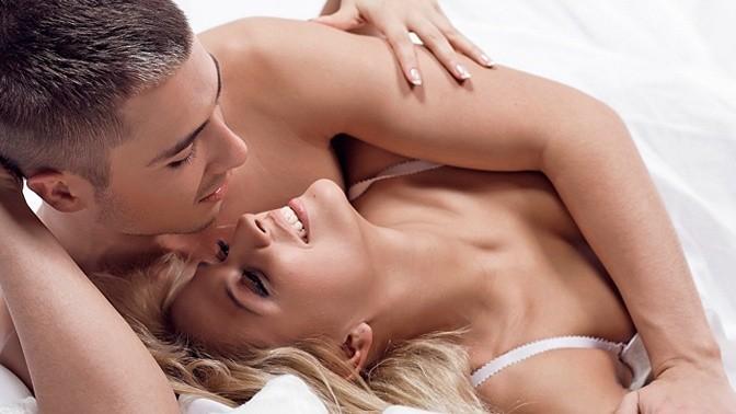 секс с наслаждением: