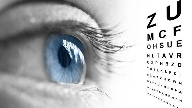 Мобильные телефоны для людей с плохим зрением