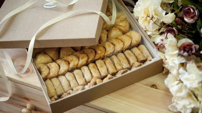 Восточные сладости сертификация перечень записей требуемых гост р исо 9001-2008