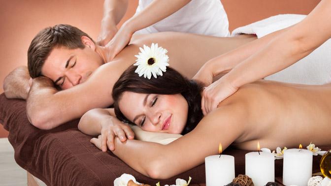 Как сделать массаж своей подруге 36