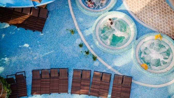 Биглион питерлэнд аквапарк