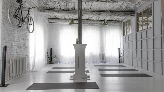 Йога и фитнес для беременных 2 триместр