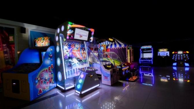 Игровые Автоматы Для Клуба