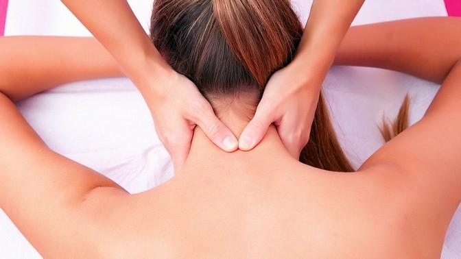 Головокружение остеопатия