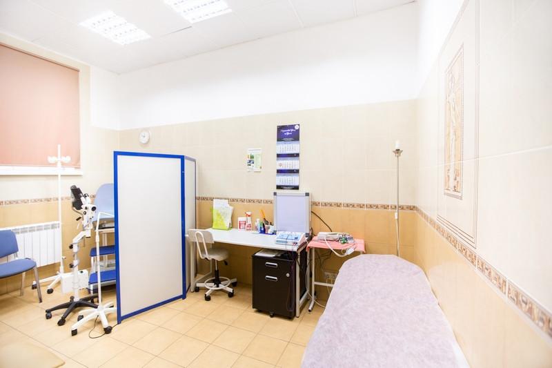Адрес 14 городской больницы в москве