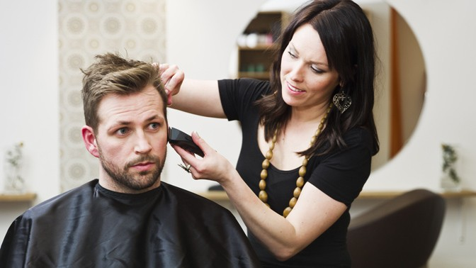 Hair Terminology How to Tell Your Barber Exactly What You
