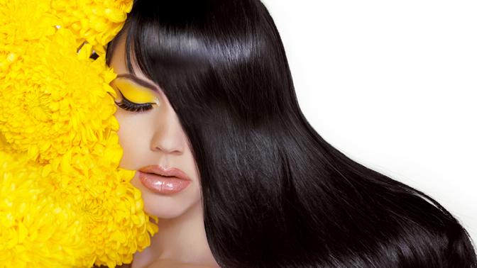 Маски против перхоти и укрепление волос