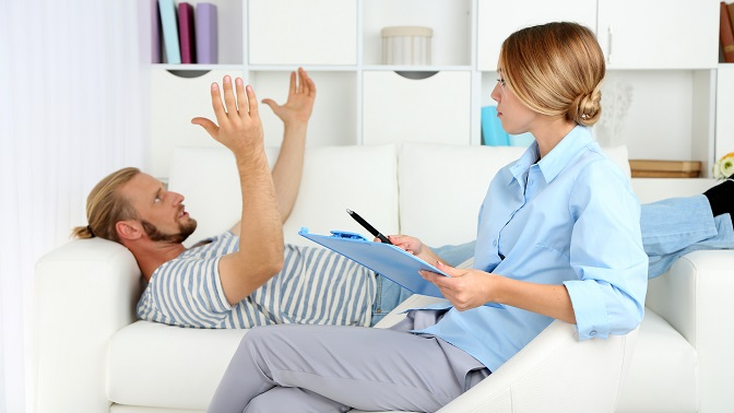 Консультация психотерапевта краснодар