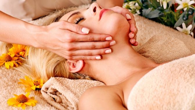 Гарячый массаж маслом смотреть онлайн