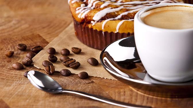 Чай кофе как бизнес