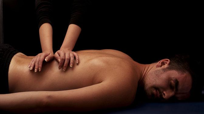 Интимный массаж грудью мужчине видео неважно?