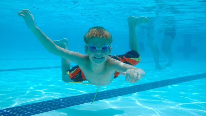 Плавание от 2-х лет иваново занятия