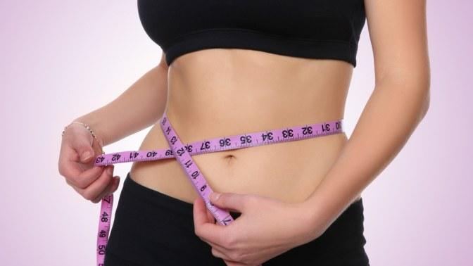 Как быстро скинуть лишний вес за неделю