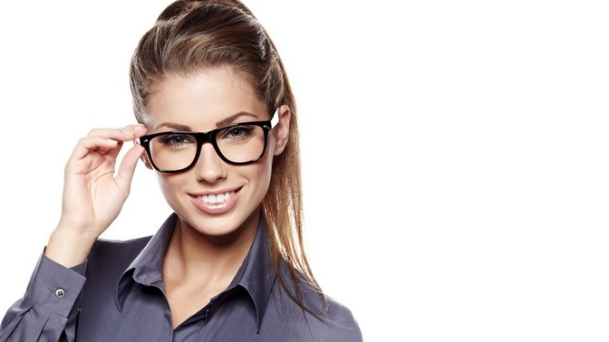 Очки для коррекции зрения тренажеры