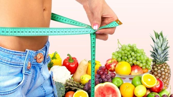 Как похудеть на один размер одежды