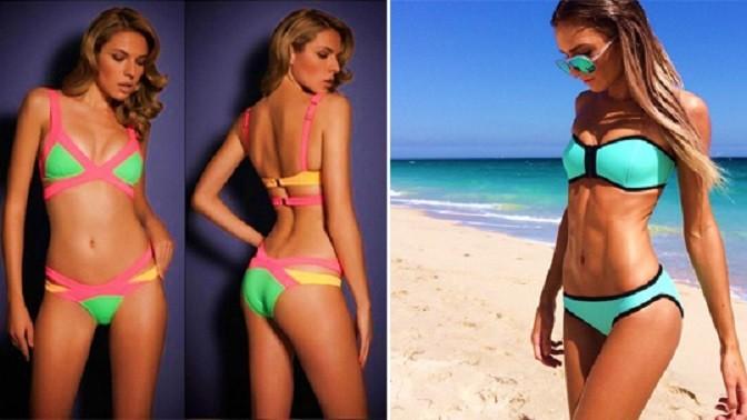 Купить купальник triangle. Женская одежда 2cc61215f58c0
