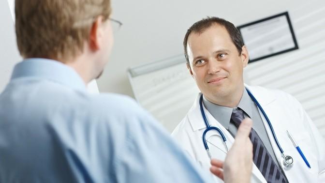 Прием врача сексапотолога