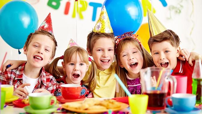 Проведение праздников и поздравления 866