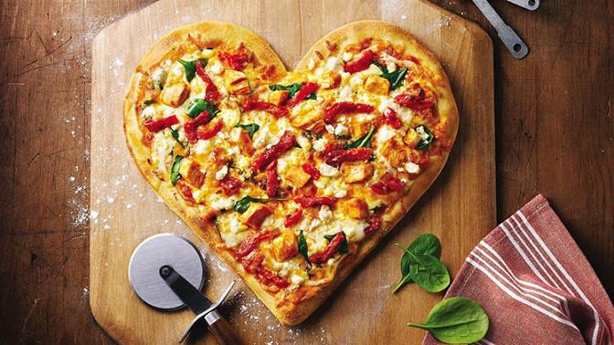 Как и какую пиццу сделать 719