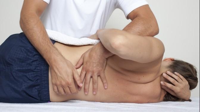 Мануальная терапия при грыжа позвоночника секвестрированная