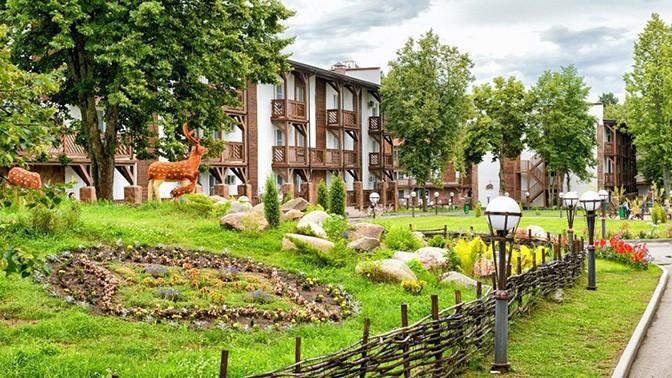 Отель яхонты таруса калужская область жуковский район
