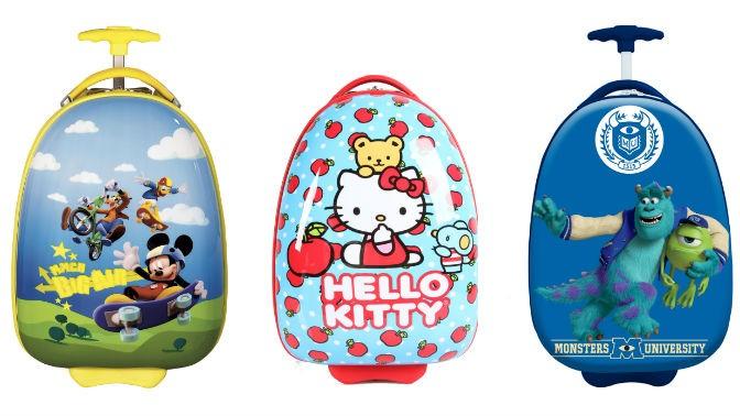Чемоданы детские новосибирск сумки дорожные eminent