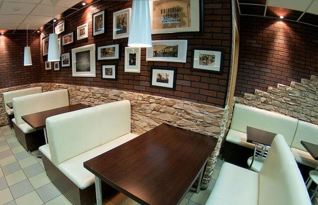 Дизайн кафе недорого своими руками фото 12