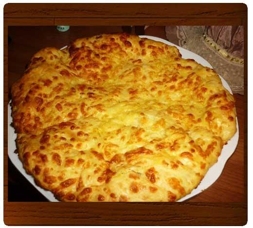 осетинские хачапури рецепт с фото