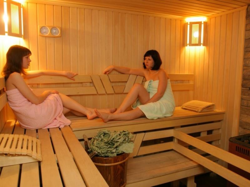 Русские девушки вбане фото 27 фотография