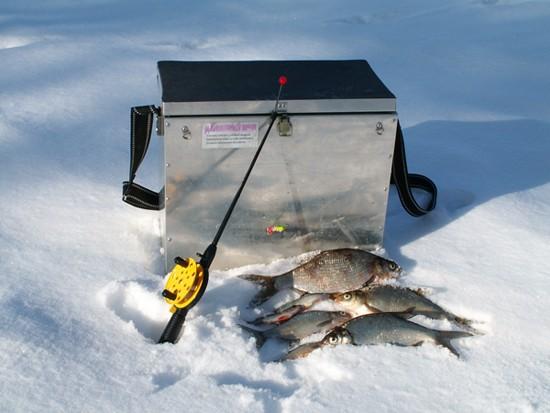 рыбалка на валдае цены