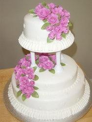 Весільні торти.