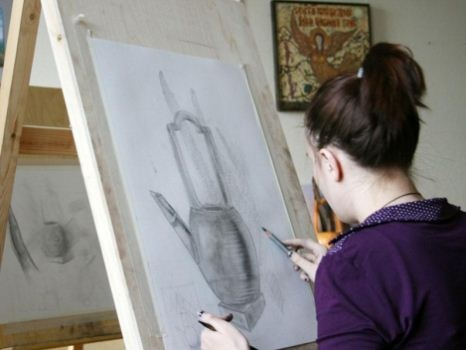 Курсы по рисунку в иркутске