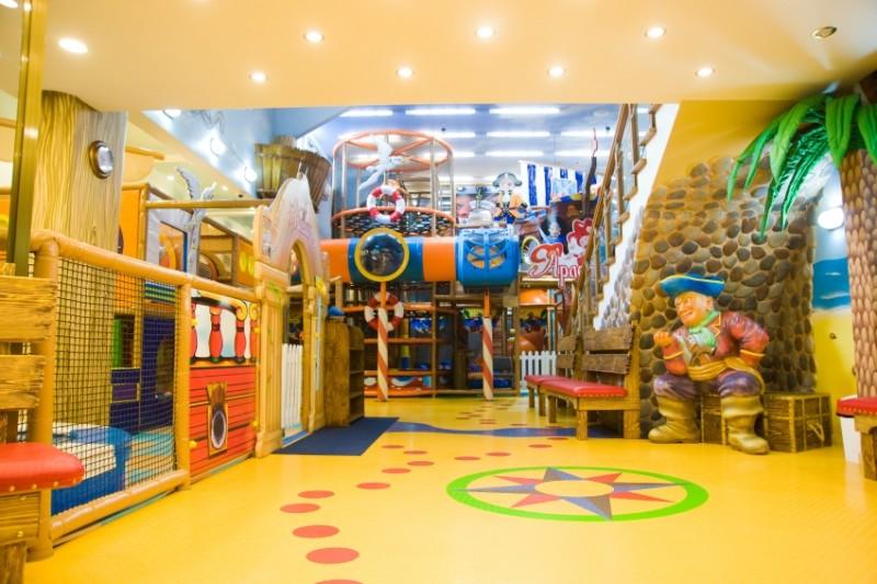 развлекательные центры в иркутске фото