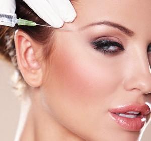 Скидки, В новый год - с новыми ощущениями молодости! . Скидка 70% на мезотерапию лица от центра косметологии Линия красоты (1050