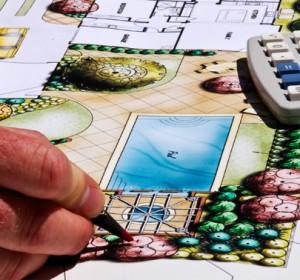 Ландшафтный дизайн обучение дистанционно