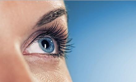 Можно ли исправить зрение при близорукости с помощью