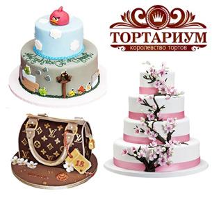Заказ тортов на дом оренбург