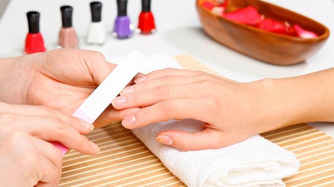 Безвредный лак для ногтей для беременных 2