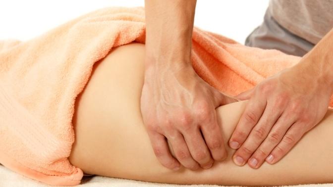 Периодичность антицеллюлитного массажа
