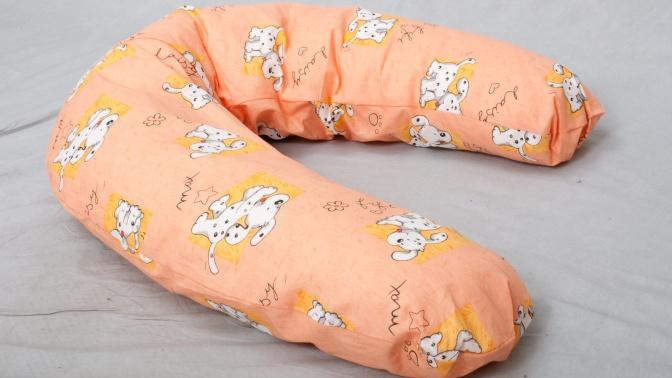 dfaec2e2333d Скидки, Подушка для беременных и кормящих мам от Торговой Галереи «Буду  мамой» (745 руб. вместо 1490 руб.), купоны от Biglion в Москве