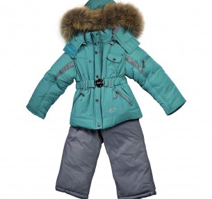 Детская Зимняя Одежда Оптом От Производителя
