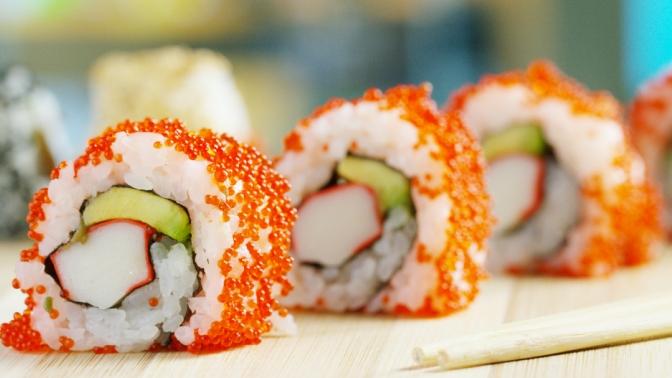 нами суши пермь доставка меню