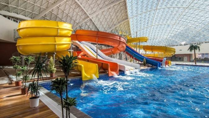 Biglion аквапарк
